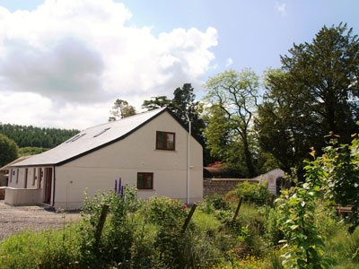 Kestrel Farmhouse